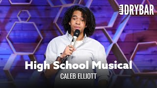 High School Musical In Real Life. Caleb Elliott