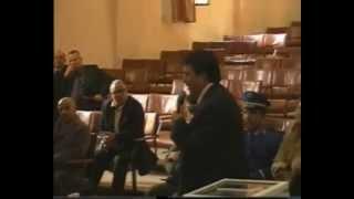 preview picture of video 'apc bir mourad rais décembre 2012  élection du président de l'apc'