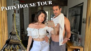 Our Paris House Tour.....