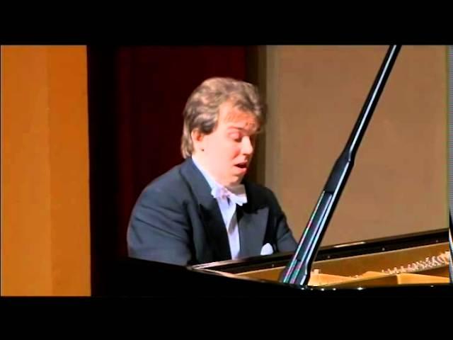 Liszt: Mephisto Waltz No. 1
