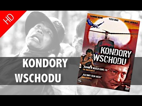 Kondory wschodu youtube