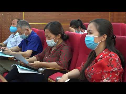 Kỳ họp thứ 2 HĐND huyện Si Ma Cai