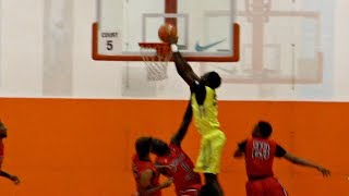 DON'T JUMP Vol. 2! The Best of Elite Mixtapes POSTER Dunks