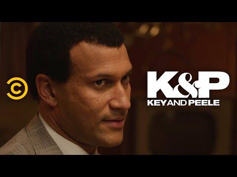 Meeting Bigoted Parents – Key & Peele