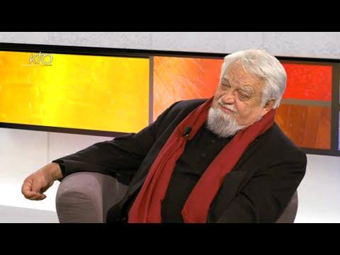 Enzo Bianchi. L'italien, fondateur de la communauté de Böse, partage son art de vieillir