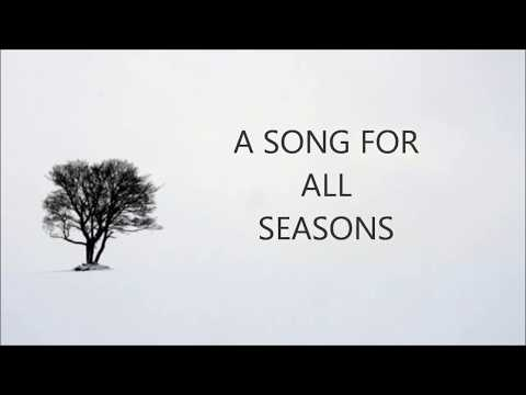 A Song for all Seasons promo