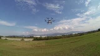 CS-10確認飛行(栃木県T様)