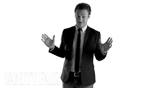 Celebrity Nano-Impressions with Ross Marquand