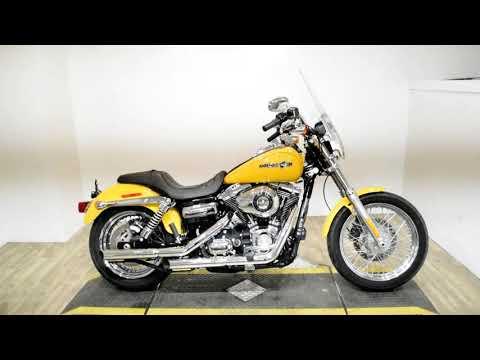 2013 Harley-Davidson Dyna® Super Glide® Custom in Wauconda, Illinois - Video 1
