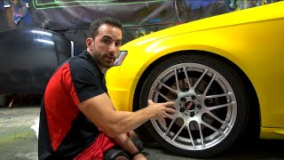 Plasti Dip Your Wheels   The Complete Guide