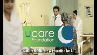 preview picture of video 'Ucare Advert Final 2011'