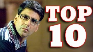 Top 10 Bollywood Horror Movies | Hindi best horror movies list | media hits