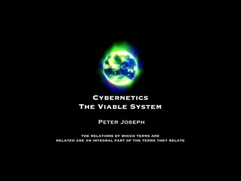 """Peter Joseph & Friends   """"The Viable System""""   Toronto, ON, May 27th 2018 [ The Zeitgeist Movement ]"""