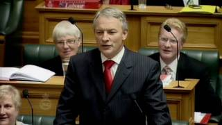 preview picture of video 'Phil Goff at Question Time (April 7, 2009)'