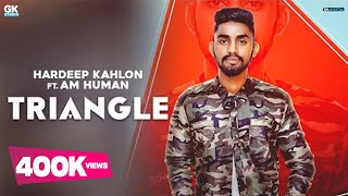 Traingle  Hardeep Kahlon
