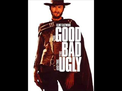 Фото The good the bad and the ugly - The best theme tune ever