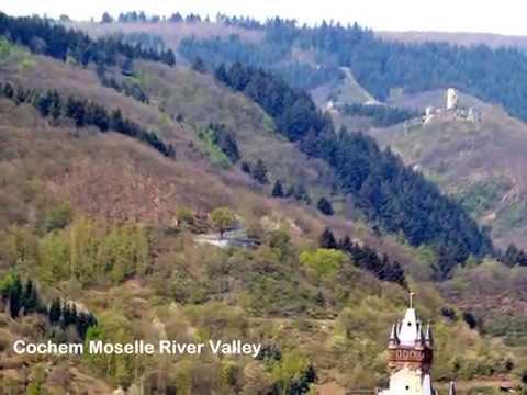 Moselromantik Hotel Panorama Cochem Mosel