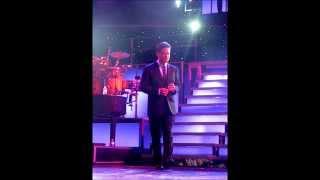 Donny Osmond - Sacred Emotion 2011 GT