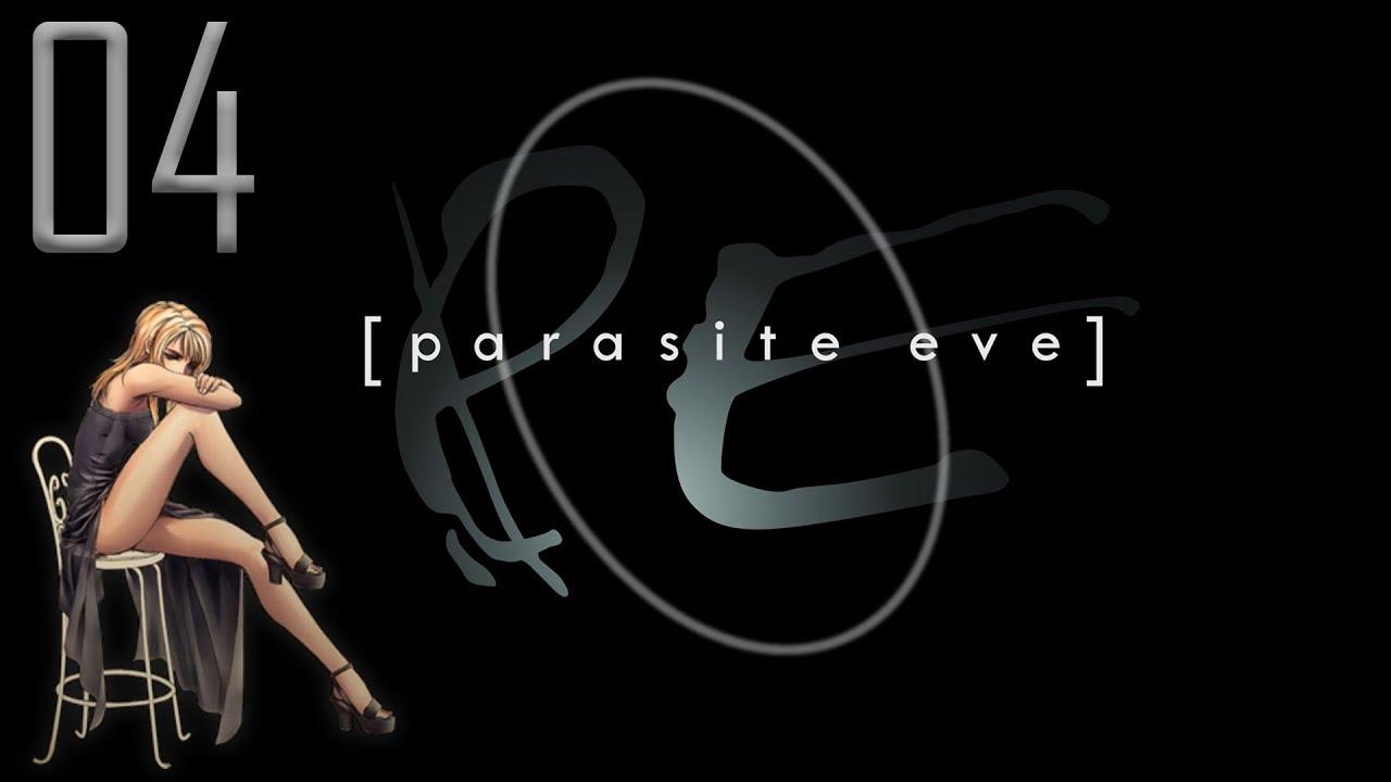 Parasite Eve – Part 4: Aufgeholt