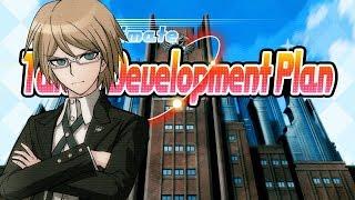 Danganronpa V3: Killing Harmony - [Talent Plan: Byakuya Togami]