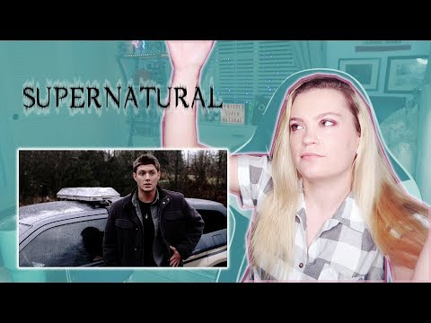 Download Supernatural Season 1 Episodes 15 Mp4 & 3gp   NetNaija