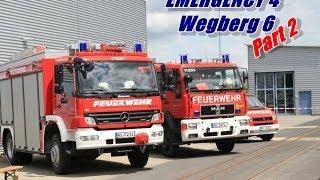 preview picture of video 'Emergency 4 - Wegberg 6 #002 - Die Überschwemmung'
