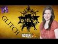 RESIDENT EVIL 7 biohazard must die glitch