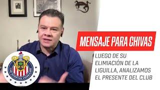 El mensaje para Amaury, Peláez y Vuce 'el ex-rey #Midas' por quedar fuera de la Liguilla