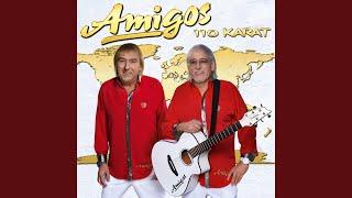 """Video thumbnail of """"Amigos - Ein Diamant"""""""