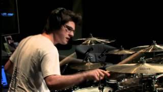 Cobus   Angels   Airwaves   Heaven Drum Duet Cover with Atom Willard   YouTube