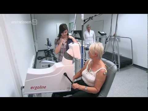 Hyperkinetischer Art der essentiellen Hypertonie