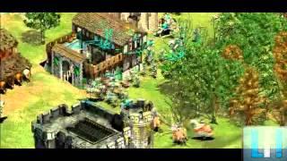 Age of Empires II; el gran clásico de la Edad Media