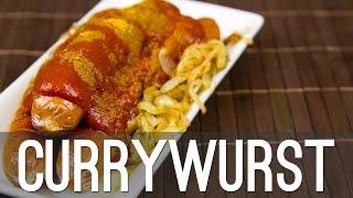 So macht man Currywurst   Kochkunst TV