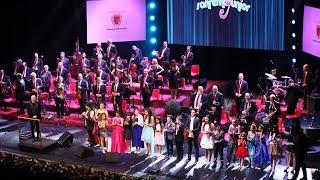 Video promo of World Final of 7th edition of sanremoJunior 2016 - 8,35 Min