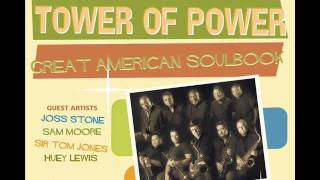 Tower of Power - Star time (Tribute to James Brown)