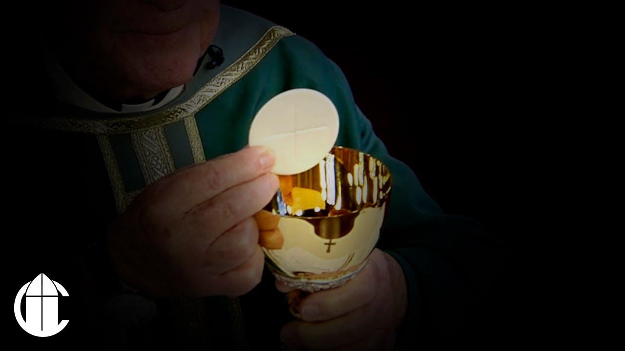 Catholic Sunday Mass 7th February 2021 – Fifth Sunday in Ordinary Time