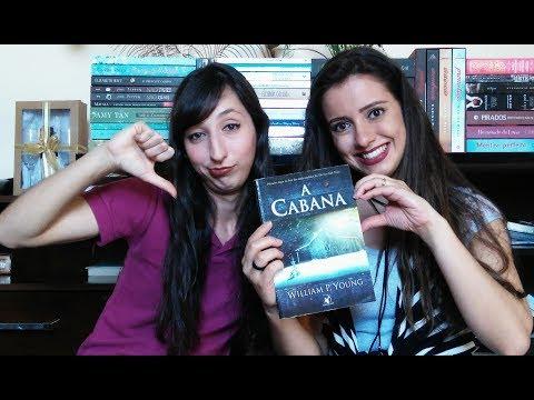 DEBATENDO LIVRO A CABANA |  (feat. Glaucia Bellascusa) #7