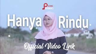 Hanya Rindu   Andmesh (Cover Monica) [UNOFFICIAL LYRICS]