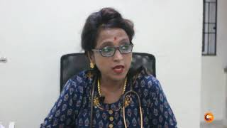 Senior Consultant Medical Oncology Dr Anita Ramesh Chandra Cancer Awareness Special Interview