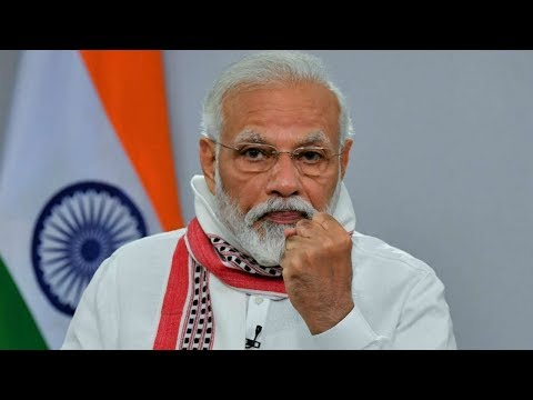 PM Narendra Modi's interaction with BJP Karyakartas of Andaman and Nicobar Islands | वनइंडिया हिंदी