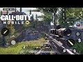 Call Of Duty Mobile Battle Royale 17 Kills Solo Vs Squa