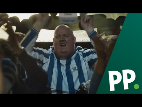 Paddy Power Commercial (2017) (Television Commercial)