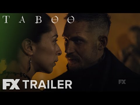 Taboo 1.04 (Preview)
