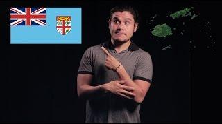 Geography Now! FIJI