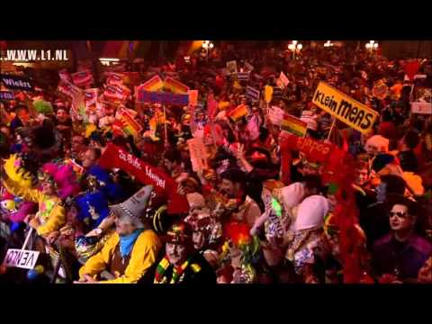 LVK 2011: nr. 15 - Ton Wolter - Ich weit van toête noch blaoze (Weert)