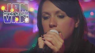 K.FLAY - 'Make Me Fade' (Live in Austin, TX 2015) #JAMINTHEVAN