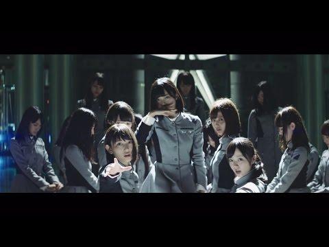 『語るなら未来を・・・』 PV ( #欅坂46 )