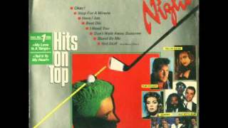Dan Kelly - If I Had A Hammer 1988
