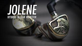 JH Audio Jolene - Hybrid In-Ear Monitors