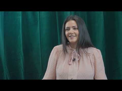Video Sofia, Future Assistante Ressources Humaines